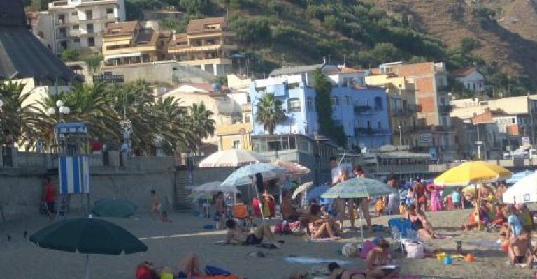 Foto von Messina: Giardini Naxos