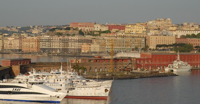 Fotografia de Nápoles: Napoles