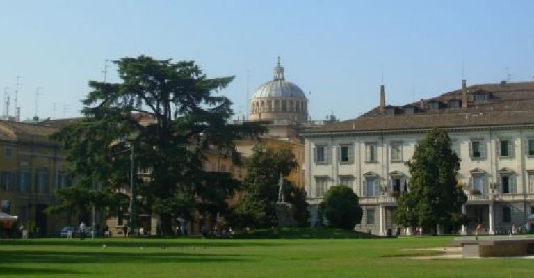 Foto Emilia-Romagna: Parma