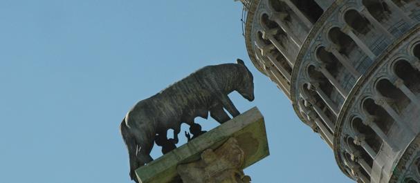 Fotografía de Pisa: Pisa