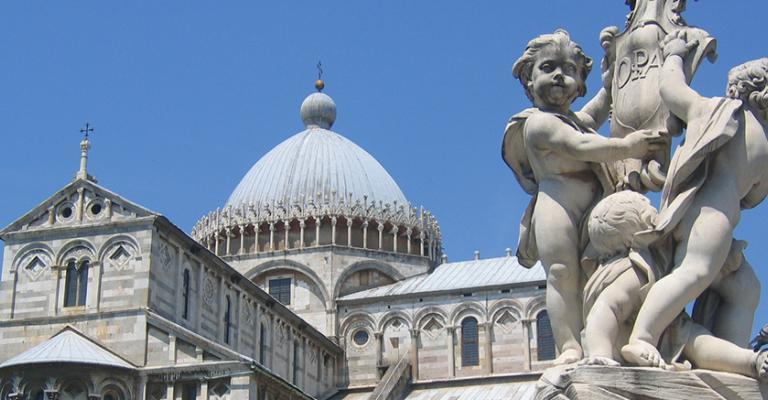 Foto von Pisa: Pisa