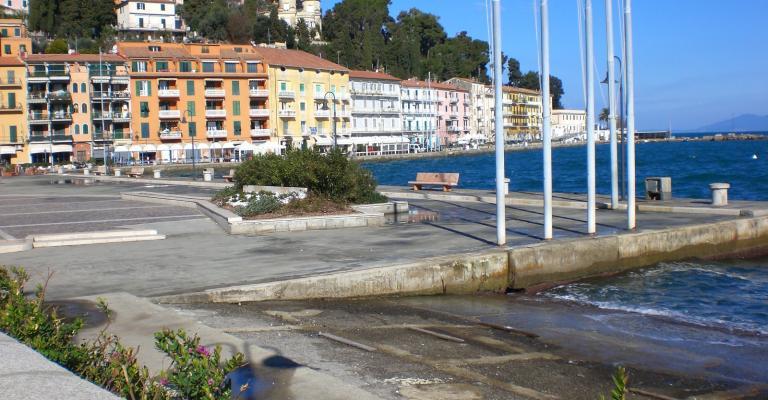 Fotografia de Grosseto: El puerto de Santo Stefano