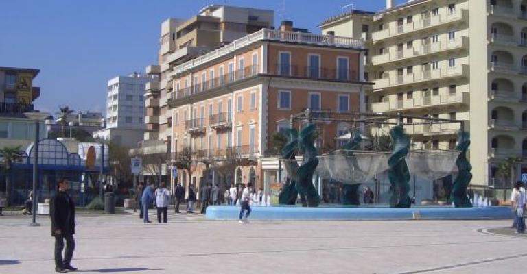 Foto Emilia-Romagna: Riccione