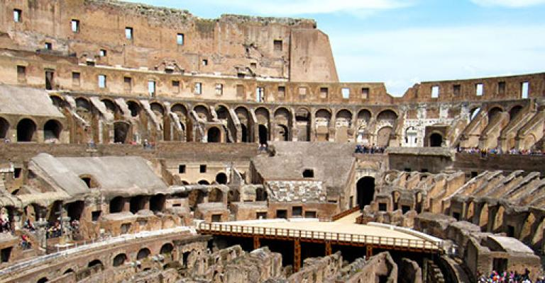 Picture Italy: Roma