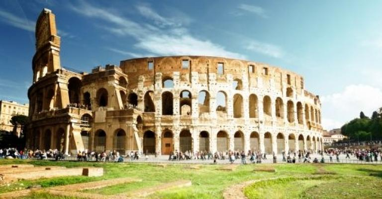 Photo Rome: Roma El Coloseo