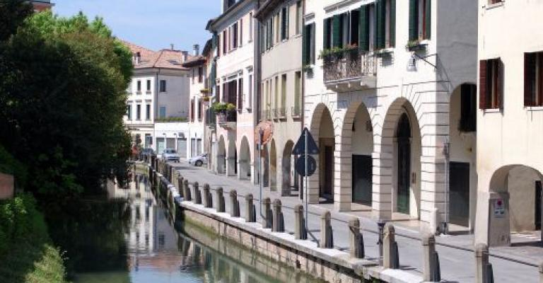 Foto von Treviso: Treviso