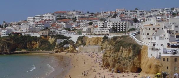 Fotografía de Portugal: Albufeira
