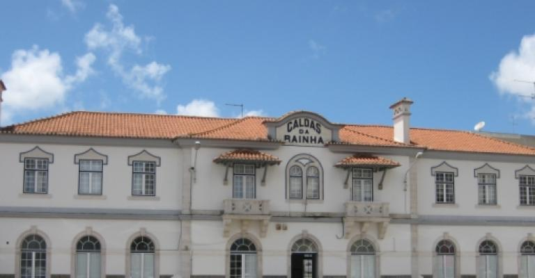 Photo : Caldas da Rainha