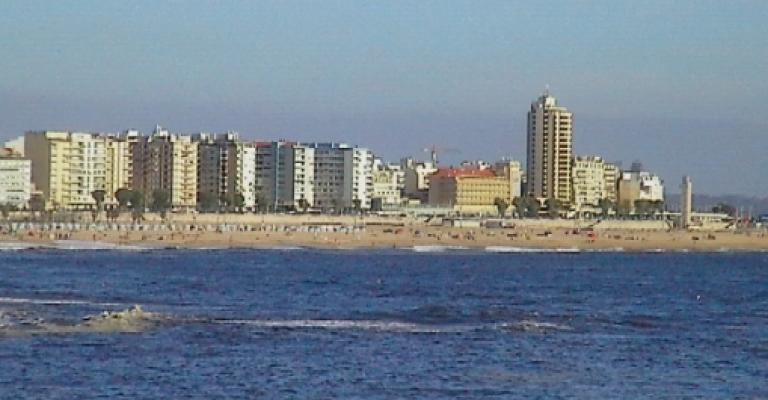 Photo : Figueira da Foz