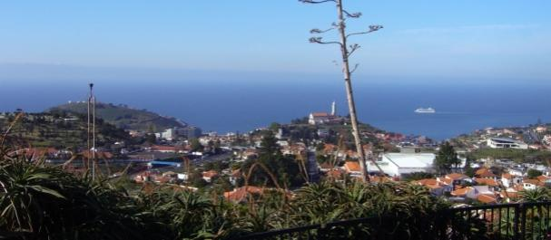 Picture : Funchal Madeira Portugal