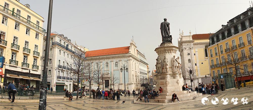 Hoteles en lisboa lisboa tu hotel en for Hoteles de diseno en portugal
