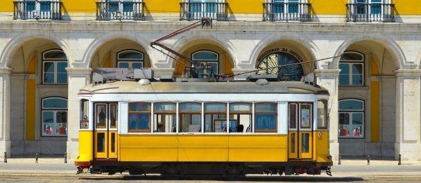Fotografía de : Lisboa