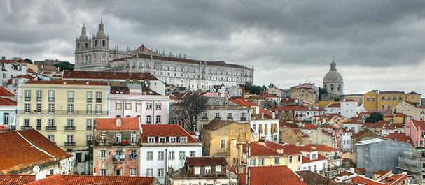 Fotografía de Lisbona: Lisboa