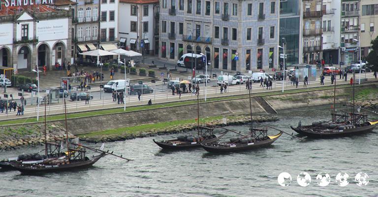 Picture : Oporto