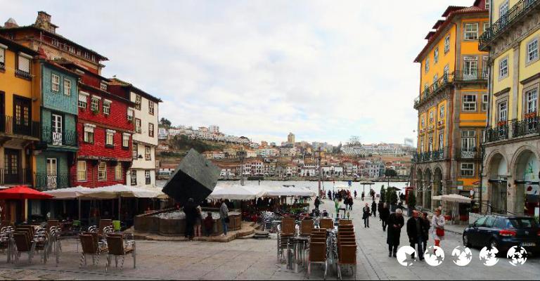Foto Portogallo: Oporto