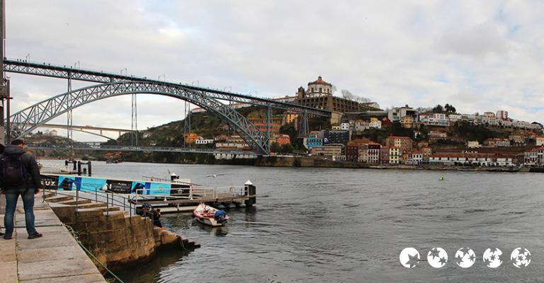 Foto : Oporto