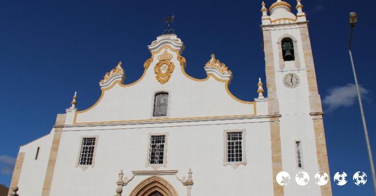 Foto Portogallo: Portimao