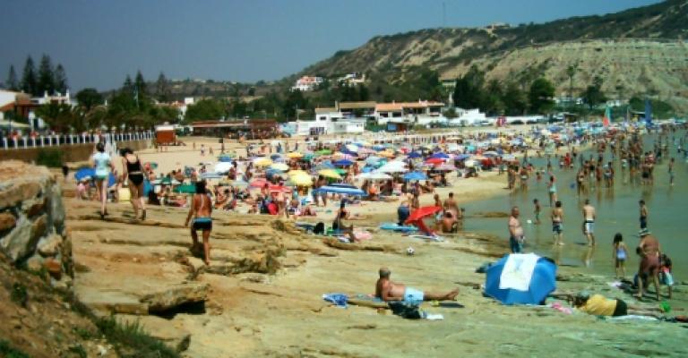 Fotografía de Praia da Luz: Praia da Luz Algarve