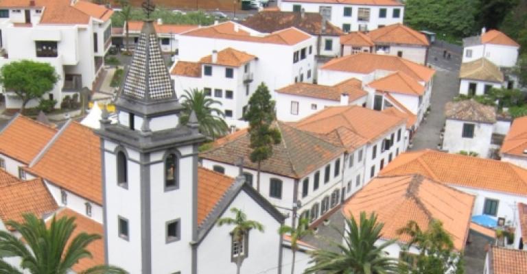 Picture : Sao Vicente