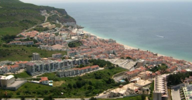 Picture : Sesimbra