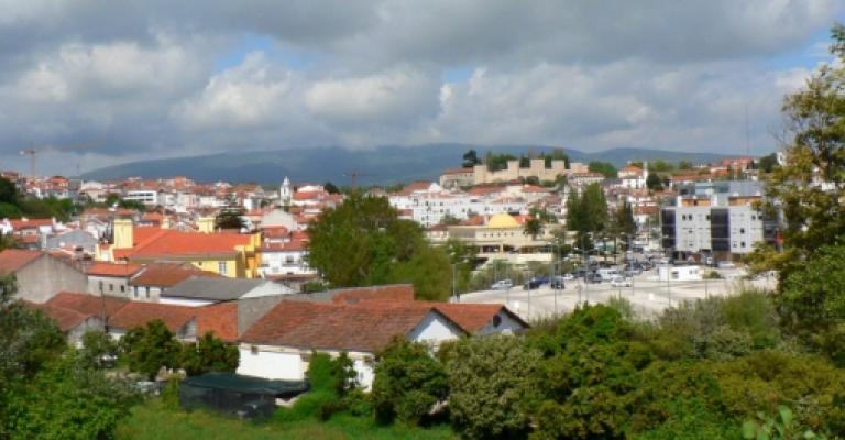 Foto von Santarém: Torres Novas