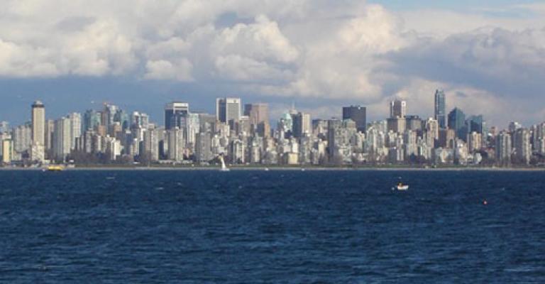Photo Canada: Vancouver