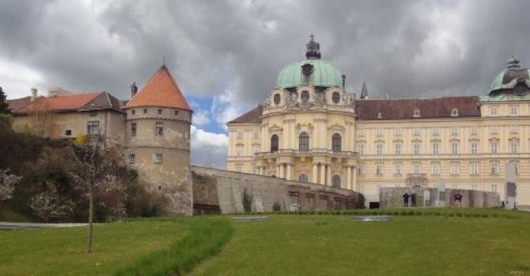 Picture Klosterneuburg: Monasterio de Klosterneuburg