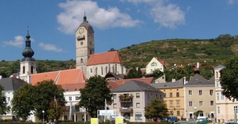 Picture Lower Austria: Krems