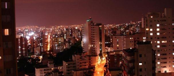 Fotografía de Brasil: Belo Horizonte