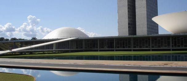 Fotografía de Brasil: Brasilia