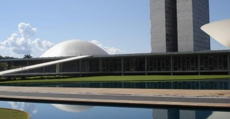 Photo Brésil: Brasilia