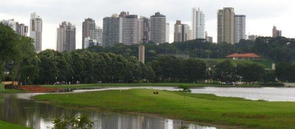 Fotografía de Brasil: Curitiba