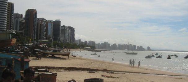 Fotografía de Brasil: Fortaleza