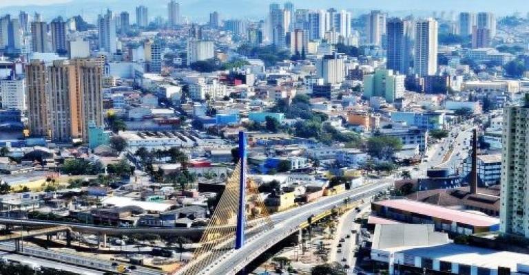 Fotografia de São Paulo: Guarulhos