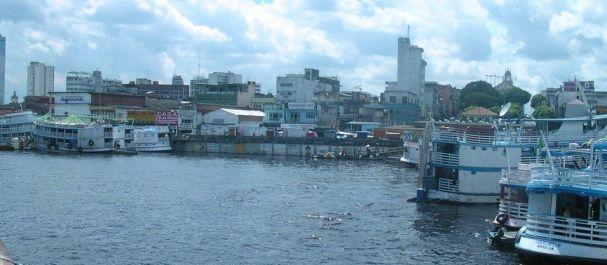 Fotografia de Amazonas: Manaus