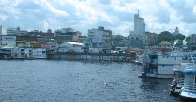 Foto von Amazonas: Manaus