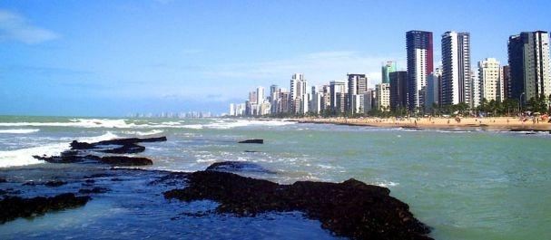 Fotografia de Pernambuco: Recife