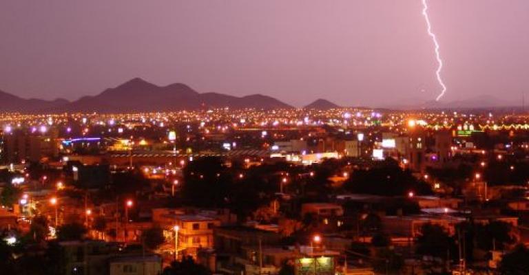 Foto von Sinaloa: Culiacan