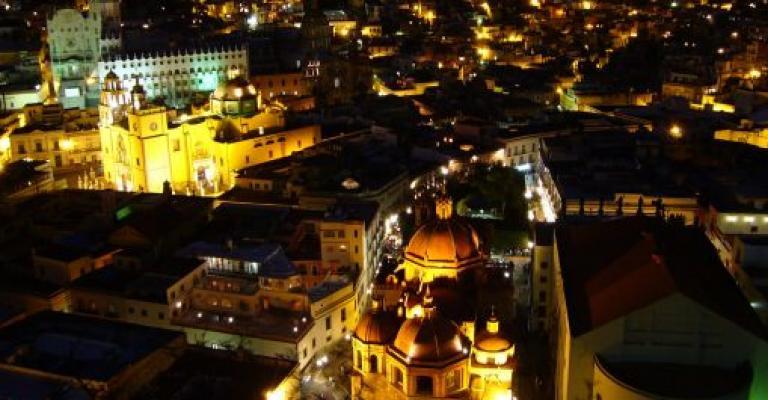 Foto von Guanajuato: Guanajato