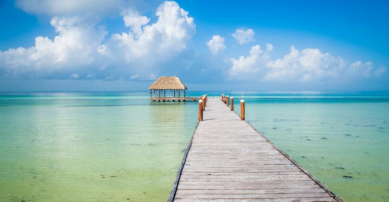 Picture Quintana Roo: Holbox
