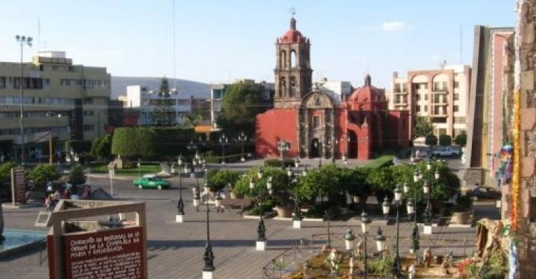 Foto von Guanajuato: Irapuato Centro historico