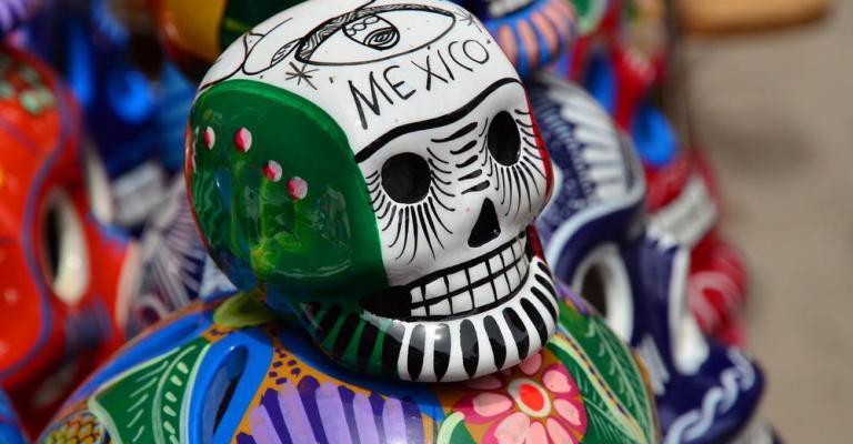 Fotografía de México: México