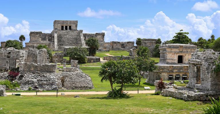 Fotografía de Quintana Roo: Tulum
