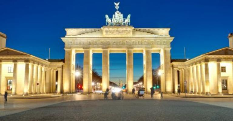 Picture Germany: Puerta de Brandeburgo
