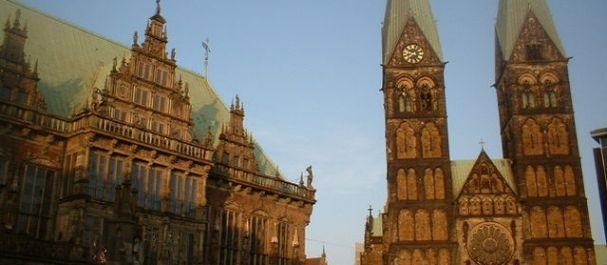Foto von Bremen: Bremen