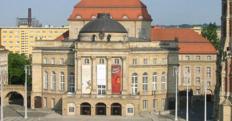 Foto Sassonia: Chemnitz