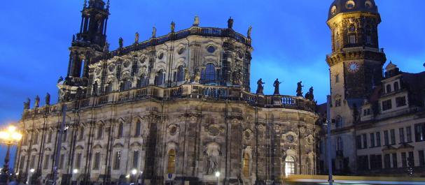 Fotografía de Alemania: Dresden