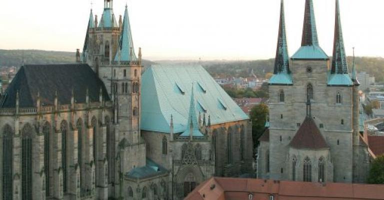Foto Turingia: Erfurt