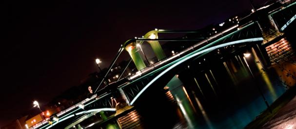 Fotografía de Hesse: Frankfurt am Main