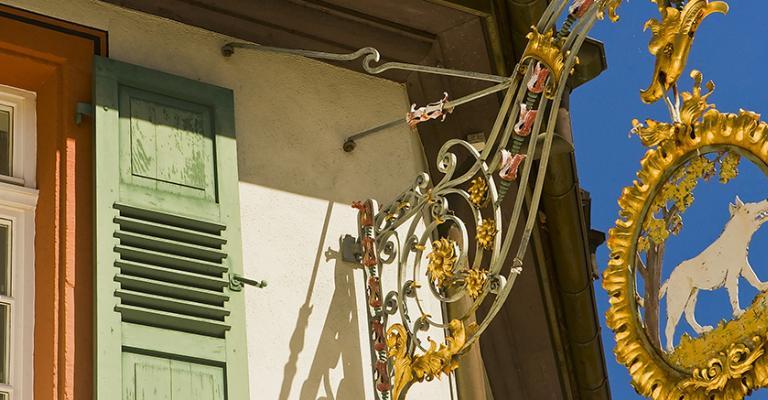 Picture Baden-Württemberg: Freiburg